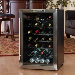 Invest in a Wine Chiller 26AUG2013 2