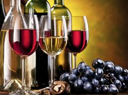Wine and Grapes 19AUG2013